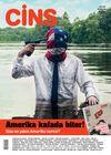 Cins Aylık Kültür Dergisi Sayı:12 Eylül 2016