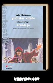 Yıldızlar Kitabı 2 Efendi Şa
