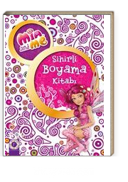 Mia And Me Sihirli Boyama Kitabi Indir Pdf Mobi Epub Ucretsiz