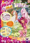 Mia and Me / Oyunlar ve Çıkartmalar 1