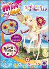 Mia and Me / Oyunlar ve Çıkartmalar 2
