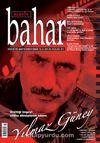 Berfin Bahar Aylık Kültür Sanat ve Edebiyat Dergisi Eylül 2016 Sayı: 223
