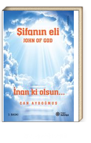 John Of God - Şifanın Eli