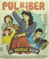 Pul Biber Dergisi Sayı :10 Temmuz 2016