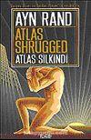 Atlas Silkindi / Atlas Shrugged (ciltsiz)