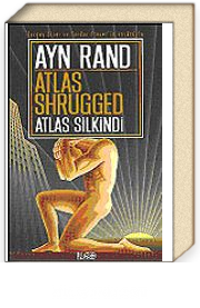 Atlas Silkindi / Atlas Shrugged (ciltsiz)