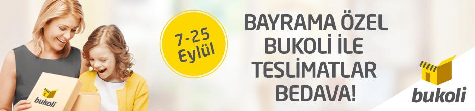 Bayram'da Bukoli Ücretsiz