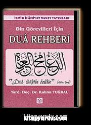 Din Görevlileri İçin Dua Rehberi