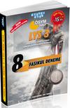 LYS 3 Edebiyat-Coğrafya Sınavı Türk Dili ve Edebiyatı-Coğrafya 1 8 Fasikül Deneme