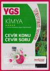 YGS Kimya Çevir Konu Çevir Soru