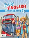 Easy English Student's Book 6