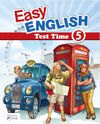 Easy English Test Time 5