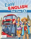 Easy English Test Time 6