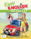 Easy English Test Time 7