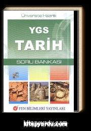 YGS Tarih Soru Bankası - Üniversite Hazırlık