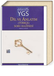 YGS Dil ve Anlatım (Türkçe) Soru Hazinesi