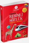 İlköğretim Resimli Sözlük  İngilizce-Türkçe/Türkçe-İngilizce
