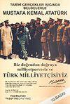 Mustafa Kemal Atatürk / Tarihi Gerçekler Işığında Belgelerle