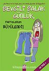 Sevgili Salak Günlük 2 / Pantolonum Büyülendi!