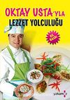 Oktay Usta Kitapları (2 Kitap) Lezzet Yolculuğu + Mutfak Sırları