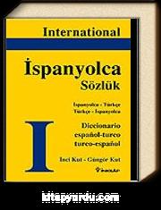 İspanyolca-Türkçe / Türkçe-İspanyolca Sözlük