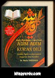 Adım Adım Kur'an Dili