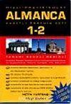 Almanca 1-2 / Kasetli Öğrenim Seti 6 Kaset ve 119 Kart İle Birlikte