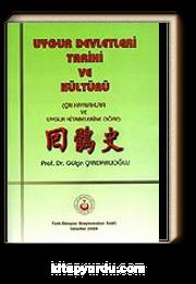 Uygur Devletleri Tarihi ve Kültürü (2.hmr)