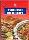 Turkish Cookery / Fransızca