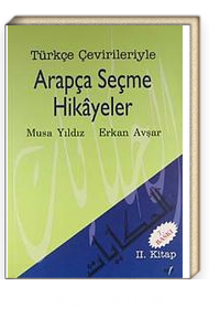 Arapça Seçme Hikayeler 2