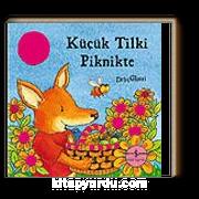 Küçük Tilki Piknikte / Orman Masalları