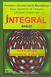 İntegral Analiz / Konu Anlatımlı ve Tamamı Çözümlü Problemler