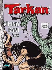 Tarkan Viking Kanı - Üçüncü Bölüm