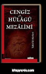 Cengiz ve Hülagu Mezalimi