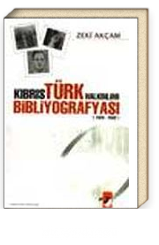 Kıbrıs Türk Halkbilimi Bibliyografyası 1928-2002
