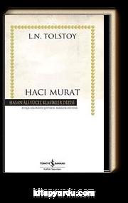 Hacı Murat (Karton Kapak)