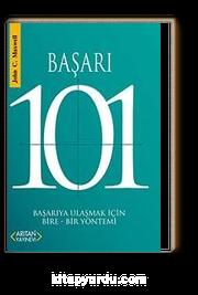 Başarı 101 & Başarıya Ulaşmak İçin Bire-Bir Yöntemi