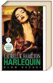 Harlequin Ölüm Cezası