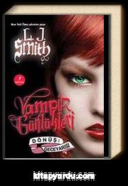 Vampir Günlükleri & Dönüş-Geceyarısı 5. Kitap