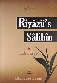 Riyazü's Salihin (Ciltli) - İmam Nevevi pdf epub