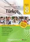 8.Sınıflar İçin Türkçe - Etkinliklerle Yaprak Test