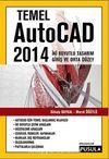 Temel AutoCAD 2014 & İki Boyutlu Tasarım Giriş ve Orta Düzey