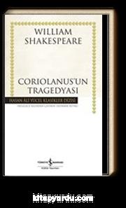 Coriolanus'un Tragedyası (Karton Kapak)