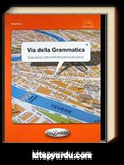 Via della Grammatica (İtalyanca Temel ve Orta Seviye Gramer)