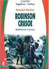 Robinson Crusoe (İngilizce-Türkçe) 2.Seviye