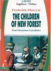 The Children Of New Forest (Yeni Ormanın Çocukları) (İngilizce-Türkçe) 2.Seviye