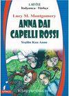 Anna Dai Capelli Rossi (Yeşilin Kızı Anne) (İtalyanca-Türkçe) 1.Seviye