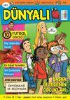 Dünyalı Dergi Sayı: 1 Mart 2014