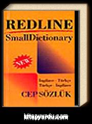 Redline Small Dictionary İngilizce - Türkçe Türkçe - İngilizce Cep Sözlük