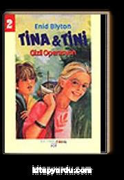 Tina&Tini 2 / Gizli Operasyon